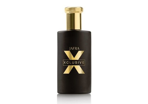 Jafra XCLUSIVE EdT