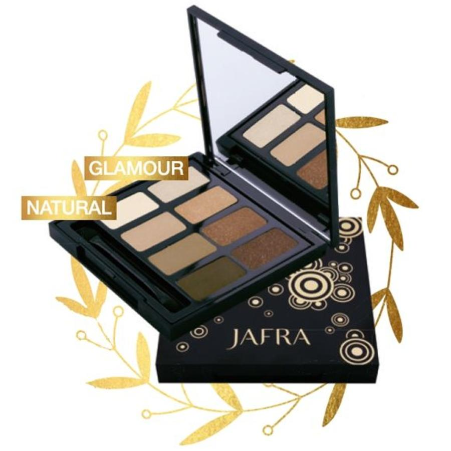 Jafra Lidschatten Palette