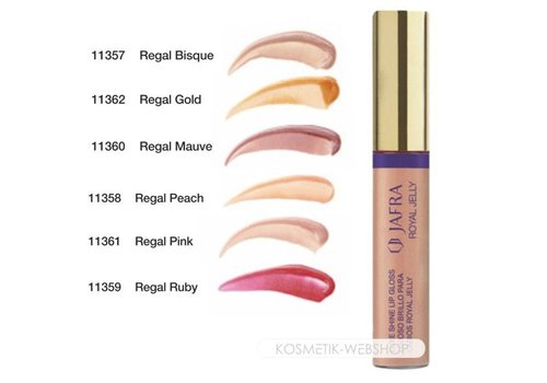 Jafra Royal Jelly Luxe Shine Lip Gloss