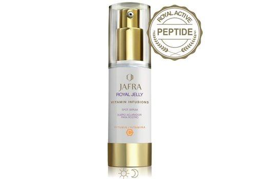 Jafra Vitamin C Infusions Strahlende Haut Serum