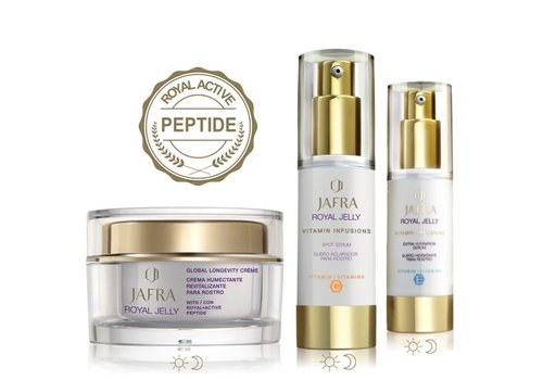 Jafra Royal Jelly Ritual Set 2