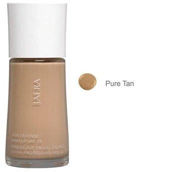 Make-up mit Schutzfunktion SPF 15 Pure Tan