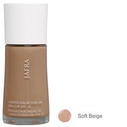 Langanhaltendes Make-up Soft Beige