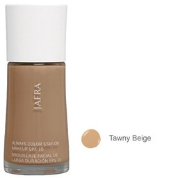 Langanhaltendes Make-up Tawny Beige