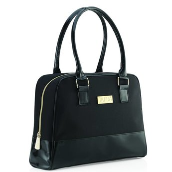 JAFRA JAN DAY BAG-black