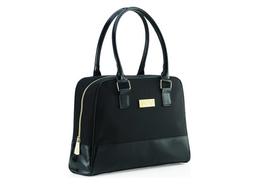 Jafra JAFRA JAN DAY BAG-black