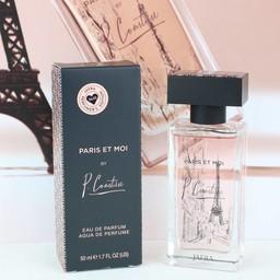 Paris Et Moi EdP