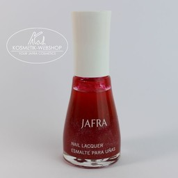Nagellack Majestic Red