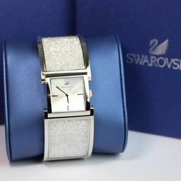 Swarovski Crystalline Bangle Uhr