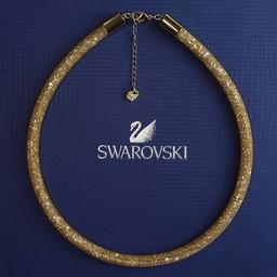 Swarovski Stardust Deluxe Halskette