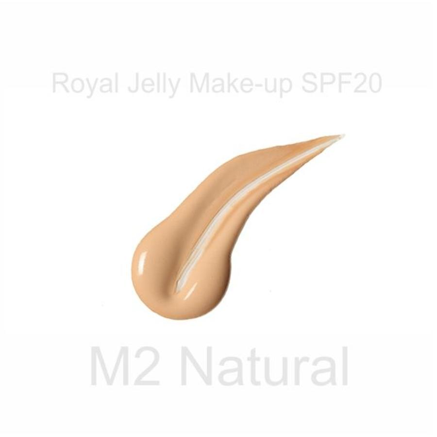 Royal Jelly Make-up SPF20 - Neues Design