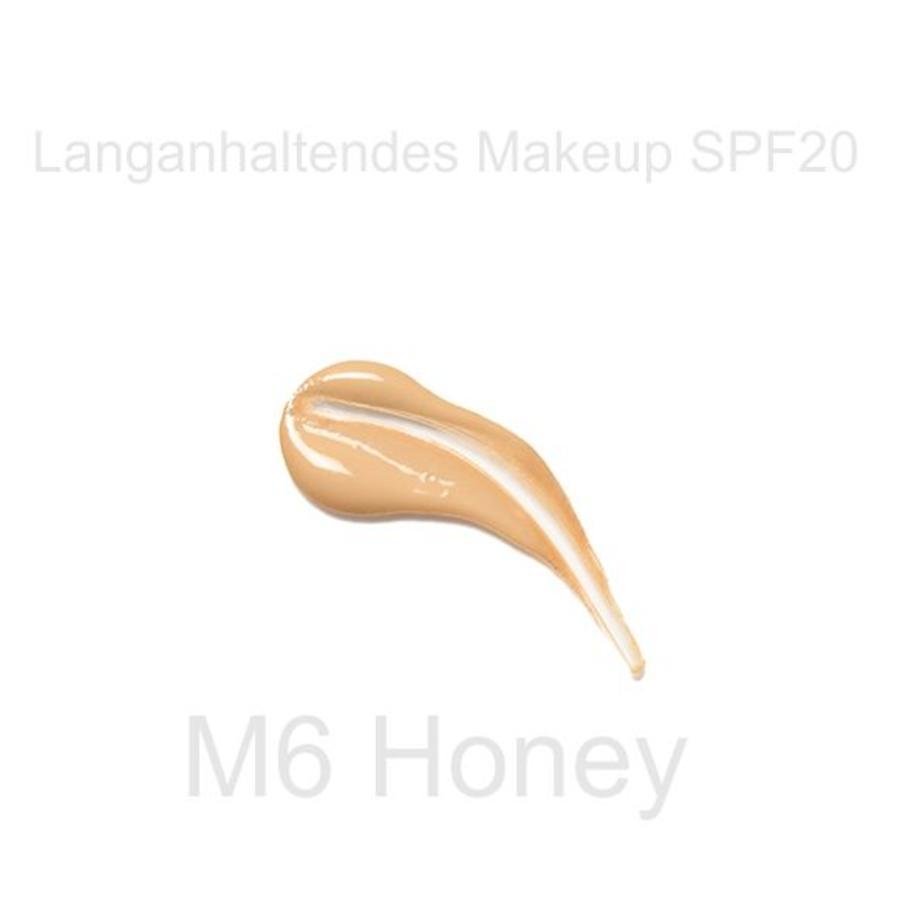 Langanhaltendes Makeup SPF20 - Neues Design