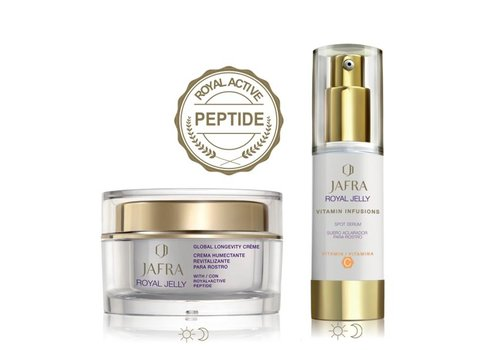 Jafra Royal Jelly Ritual Set 1