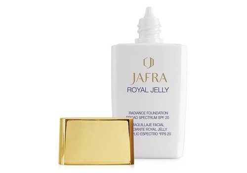 Jafra Royal Jelly Make-up SPF20