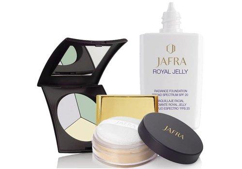 Jafra Basic Makeup Set II