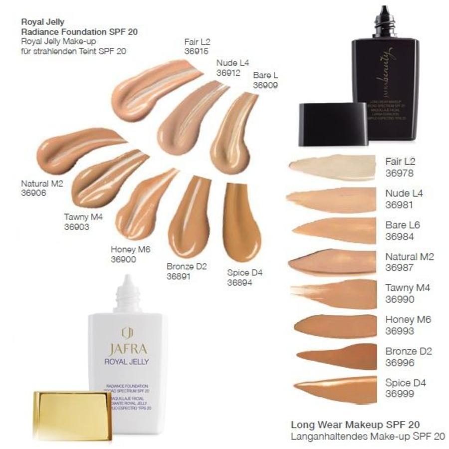 Basic Makeup Set II