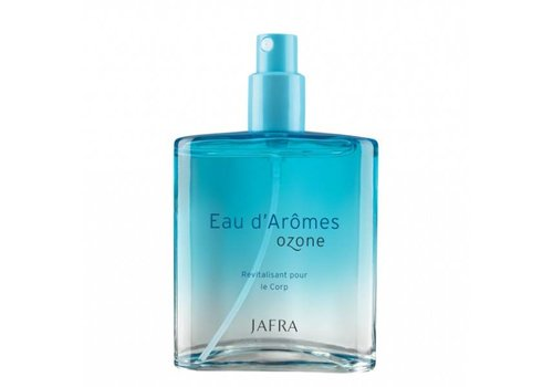 Jafra Eau D'Arômes Ozone - in der Special Edition-Bloom!