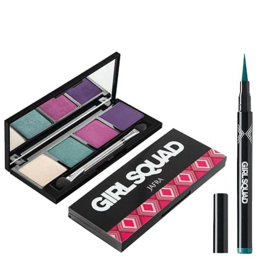 Girl Squad Eye Set