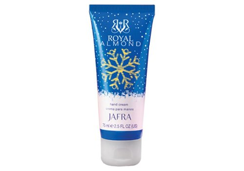Jafra Royal Almond Handcreme