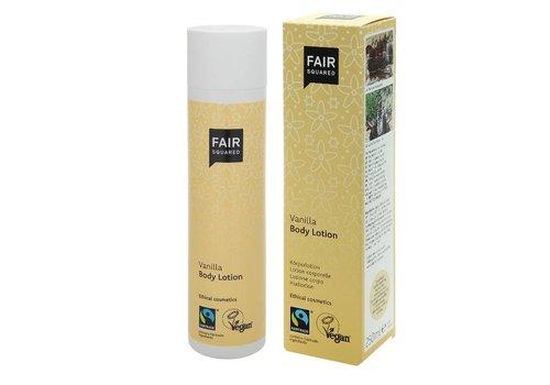 Fair Squared Classic Body Lotion Vanilla