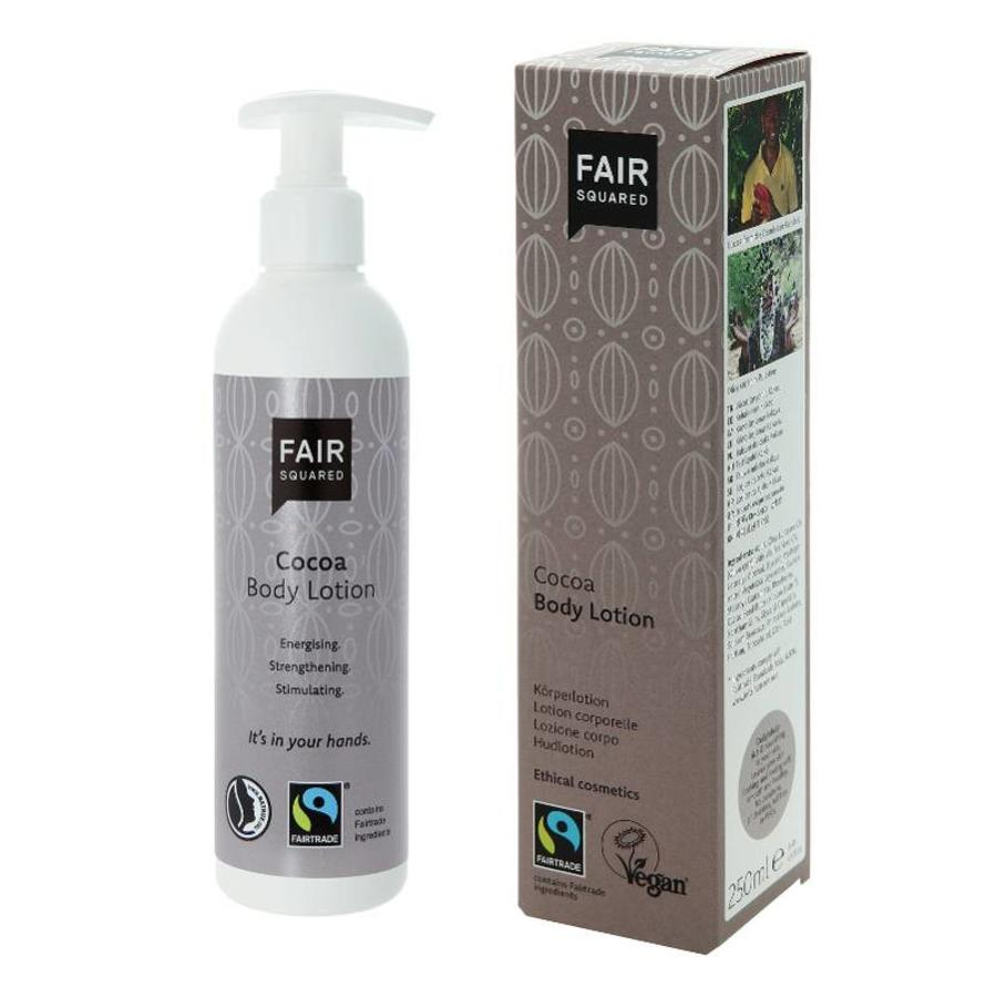 Body Lotion Cacao