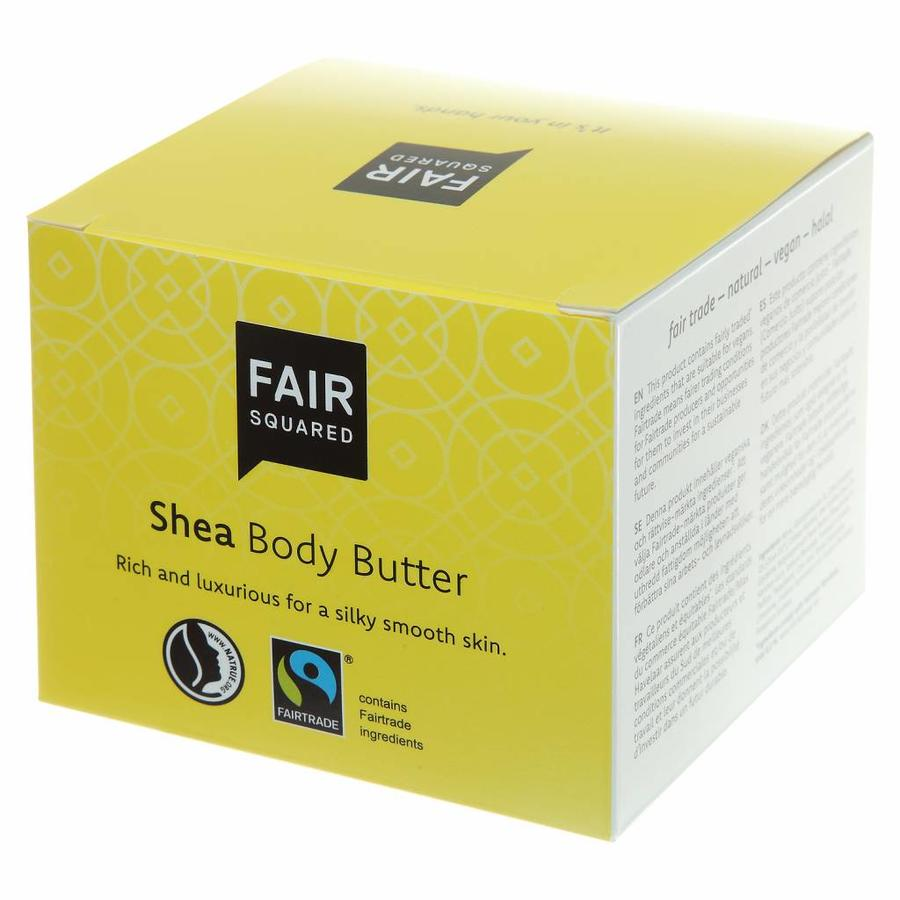 Body Butter Shea