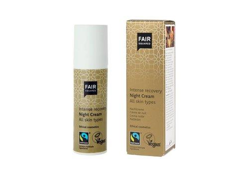 Fair Squared Night Cream Argan