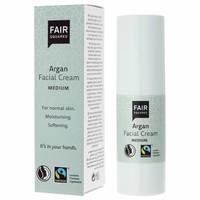 Facial Cream Argan