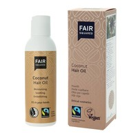 Hair Oil Coconut