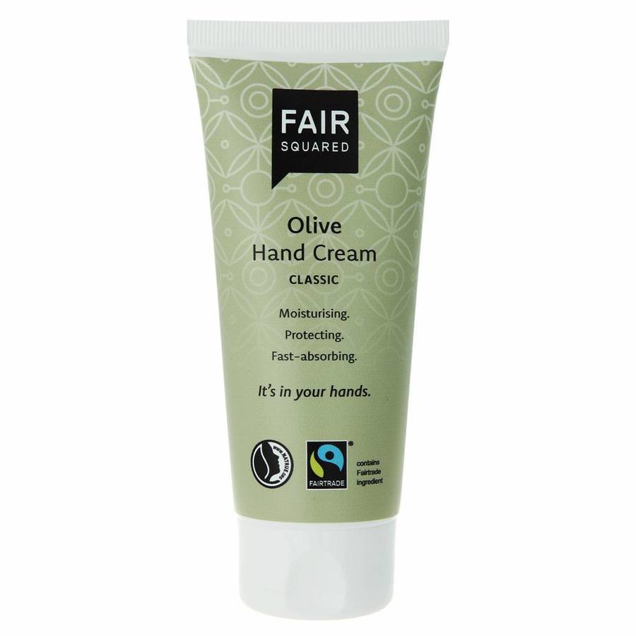Hand Cream Classic Olive 100ml
