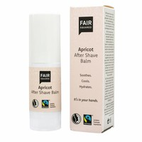 After Shave Balm Women Apricot 30ml