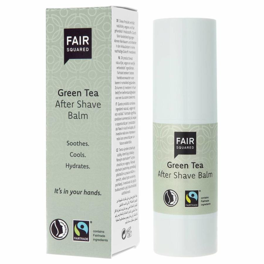 After Shave Balm Men Green Tea 30ml