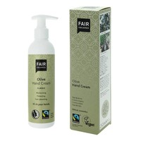 Hand Cream Classic Olive 250ml