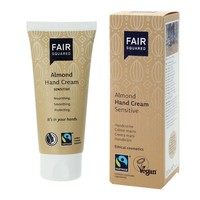 Hand Cream Sensitive Almond 100ml