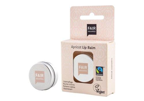 Fair Squared Lip Balm - Sensitive Apricot 12gr.