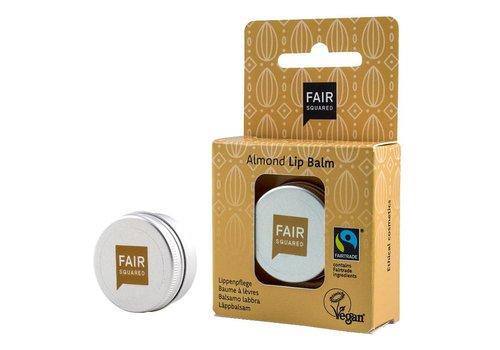 Fair Squared Lip Balm Almond - 12gr.