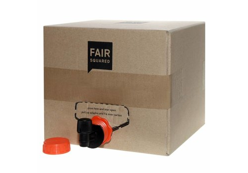 Fair Squared Soap Green Tea 5000ml