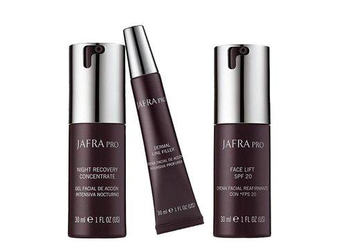 Jafra Pro Deluxe Set