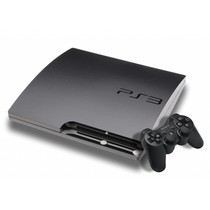 Playstation 3 Slim 120gb