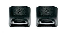 2 Trigger Control Caps