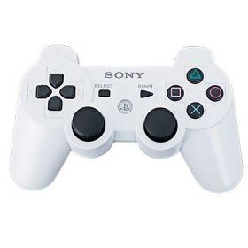 Sony Dualshock 3 Wireless Controller - Wit