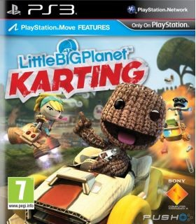 LittleBigPlanet Karting (Little Big Planet)