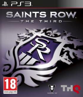 Saints Row: The Third (3)