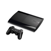 Playstation 3 Super Slim 700gb