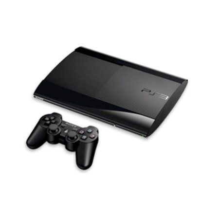 Sony Playstation 3 Super Slim 700gb