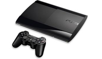 Playstation 3 Super Slim 1000gb (1tb)