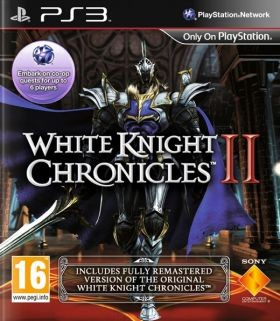 White Knight Chronicles II