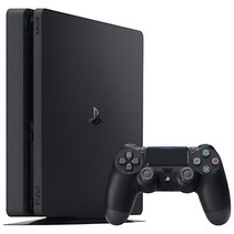 Playstation 4 Slim 500gb ZGAN