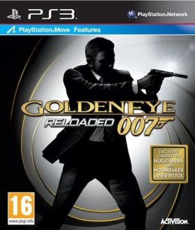 James Bond 007: GoldenEye Reloaded