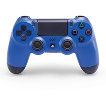 Sony PlayStation 4 Dualshock 4 Controller - Blauw PS4